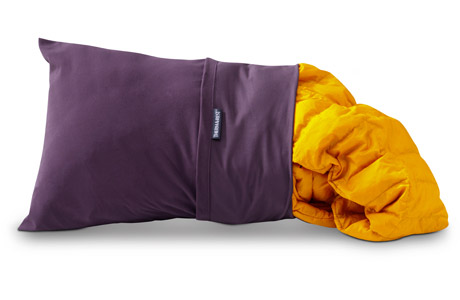 Trekker Pillow Case