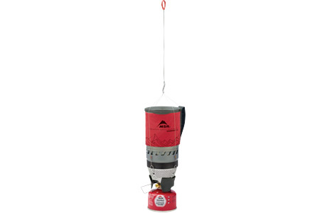 WindBurner Hanging Kit