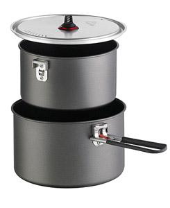 Base<sup>&trade;</sup> 2 Pot Set