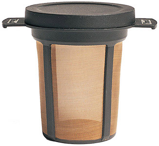 MugMate<sup>&trade;</sup> Coffee/Tea Filter
