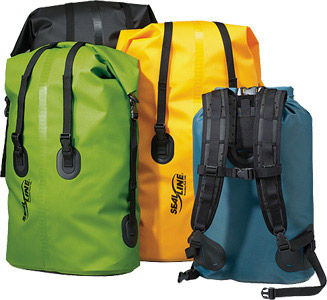 Boundary™ Portage Pack