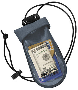 See<sup>&trade;</sup> Pouch Waterproof Pouch